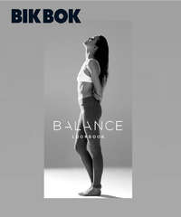 Balance Lookbook