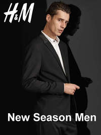H&M - New Season Men