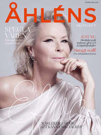 Åhlens February Magazine
