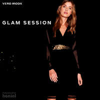 Glam sessions