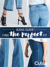 Jeans Guide!