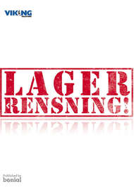 Lagerrensning