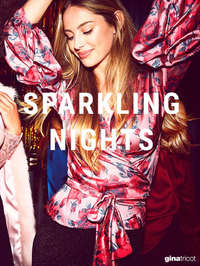 Sparkling nights