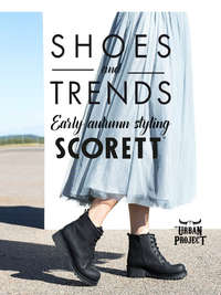 Shoes and Trends