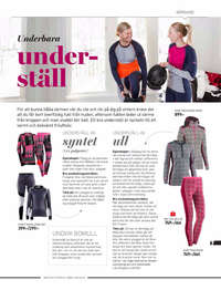 Magasin | Jul 2017 och Vinter