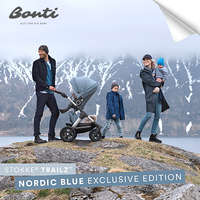 Stokke Trailz Nordic Blue